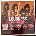 "Loudness - Tape / Vinyl / CD / Recording etc - Loudness ""Original Albums Series"" 5-CD Set."