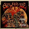 "Beast Mode - Tape / Vinyl / CD / Recording etc - Beast Mode ""Pound Of Flesh"" CD."