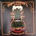 "Tommy Stewart's Dyerwulf - Tape / Vinyl / CD / Recording etc - Tommy Stewart's Dyerwulf ""Doomsday Deferred"" CD."