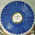 """Judas Priest - Tape / Vinyl / CD / Recording etc - Judas Priest """"Painkiller"""" 12-inch Shaped EP."""