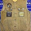 Voivod - Battle Jacket - Old School Thrash/Death Vest.