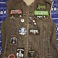 Power Trip - Battle Jacket - My Last Vest.