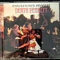 "Witchfinder General - Tape / Vinyl / CD / Recording etc - Witchfinder General ""Death Penalty"" CD Reissue."