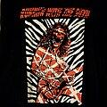 "Van Halen - TShirt or Longsleeve - Shadebeast Artists Series ""Runnin With The Devil"" Tshirt."