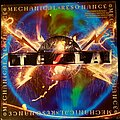 "Tesla - Tape / Vinyl / CD / Recording etc - Tesla ""Mechanical Resonance"" Promo LP."
