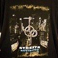 "Jon Oliva's Pain - TShirt or Longsleeve - Jon Oliva's Pain ""Streets Revisited"" ProgPower USA XV Tshirt."