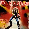 """Iron Maiden - Tape / Vinyl / CD / Recording etc - Iron Maiden """"Maiden Japan"""" CD."""