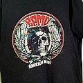 "BPMD - TShirt or Longsleeve - BPMD ""American Made"" Tshirt."