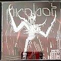 Probot - Tape / Vinyl / CD / Recording etc - Probot CD.