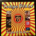 "Tokyo Blade - Tape / Vinyl / CD / Recording etc - Tokyo Blade ""Knights Of The Blade"" 4-CD Box Set."