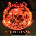 """Sunlord - Tape / Vinyl / CD / Recording etc - Sunlord """"The First One"""" CD."""