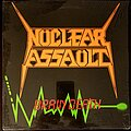 "Nuclear Assault - Tape / Vinyl / CD / Recording etc - Nuclear Assault ""Brain Death"" EP."