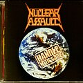 """Nuclear Assault - Tape / Vinyl / CD / Recording etc - Nuclear Assault """"Handle With Care"""" CD Reissue."""