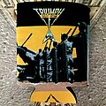 """Triumph - Other Collectable - Triumph """"Allied Forces"""" 40th Anniversary Koozie."""