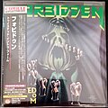 "Forbidden - Tape / Vinyl / CD / Recording etc - Forbidden ""Twisted Into Form"" CD Reissue."