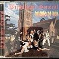 "Witchfinder General - Tape / Vinyl / CD / Recording etc - Witchfinder General ""Friends Of Hell"" CD Reissue."