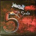 "Judas Priest - Tape / Vinyl / CD / Recording etc - Judas Priest ""5 Souls"" 10-inch EP."