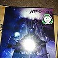 Helloween - Tape / Vinyl / CD / Recording etc - Helloween 'The Game Is On' promotional vinyl.