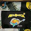 Helloween - Other Collectable - Helloween wallet.