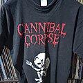 Cannibal Corpse - TShirt or Longsleeve - Cannibal corpse t shirt