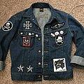 Motörhead - Battle Jacket - Chad's Motorhead Jacket