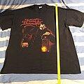 King Diamond - TShirt or Longsleeve - King Diamond 2006