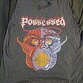 Possessed - TShirt or Longsleeve - Possessed - Beyond the Gates Shirt '86