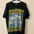 Iron Maiden - TShirt or Longsleeve - Iron Maiden Seventh Son Of A Seventh Son Unofficial 1989