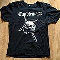 Candlemass - TShirt or Longsleeve - Candlemass - Winter of Doom Tour '19