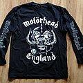 Motörhead - TShirt or Longsleeve - Motorhead - Everything Louder than Everything Else