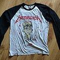 Metallica - TShirt or Longsleeve - Metallica - One Longsleeve
