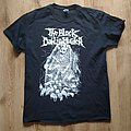 The Black Dahlia Murder - TShirt or Longsleeve - The Black Dahlia Murder - Death Returns to Life