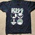 Kiss - TShirt or Longsleeve - Kiss - Farewell Tour