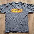 Clutch - TShirt or Longsleeve - Clutch - Logo