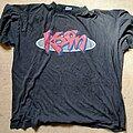 Korn - TShirt or Longsleeve - Korn - Mesh Logo 1997