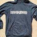 System Of A Down - Hooded Top - System of a Down - Logo
