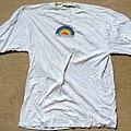 Deftones - TShirt or Longsleeve - Deftones - Rainbow Logo