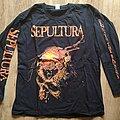 Sepultura - TShirt or Longsleeve - Sepultura - Beneath the Remains Longsleeve