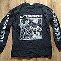 Gatecreeper - TShirt or Longsleeve - Gatecreeper - Graveyard Longsleeve