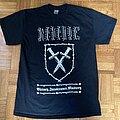 Revenge - TShirt or Longsleeve - revenge v.i.m shirt