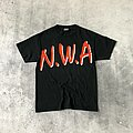N.W.A. - TShirt or Longsleeve - 2006 NWA Ruthless Records Fuck Tha Police T-Shirt