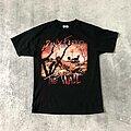 Pink Floyd - TShirt or Longsleeve - 2001 Pink Floyd The Wall Tee T-Shirt