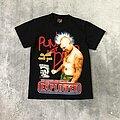 The Exploited - TShirt or Longsleeve - 1990s The Exploited  Punk Don't Dead T Shirt