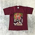 Rage Against The Machine - TShirt or Longsleeve - 2000 Rage Against The Machine T-Shirt