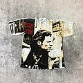 Bon Jovi - TShirt or Longsleeve - 1990s Bon Jovi All Overprint T Shirt