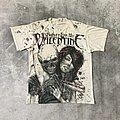 Bullet For My Valentine - TShirt or Longsleeve - 2008 Bullet For My Valentine T-Shirt