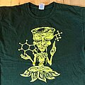 Intronaut - TShirt or Longsleeve - Intronaut Green TS
