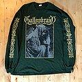 Gallowbraid - TShirt or Longsleeve - Gallowbraid Forest Green LS
