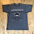 Animals As Leaders - TShirt or Longsleeve - On Impulse Grey TS