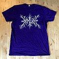 Demilich - TShirt or Longsleeve - Demilich Logo Purple TS